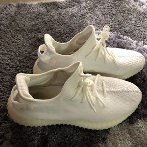Adidas Yeezy like new
